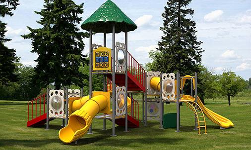 Llamado A Licitacion Provision Juegos Infantiles Municipalidad De